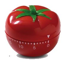 How a tomato can improve your productivity - only on JobStop.com!