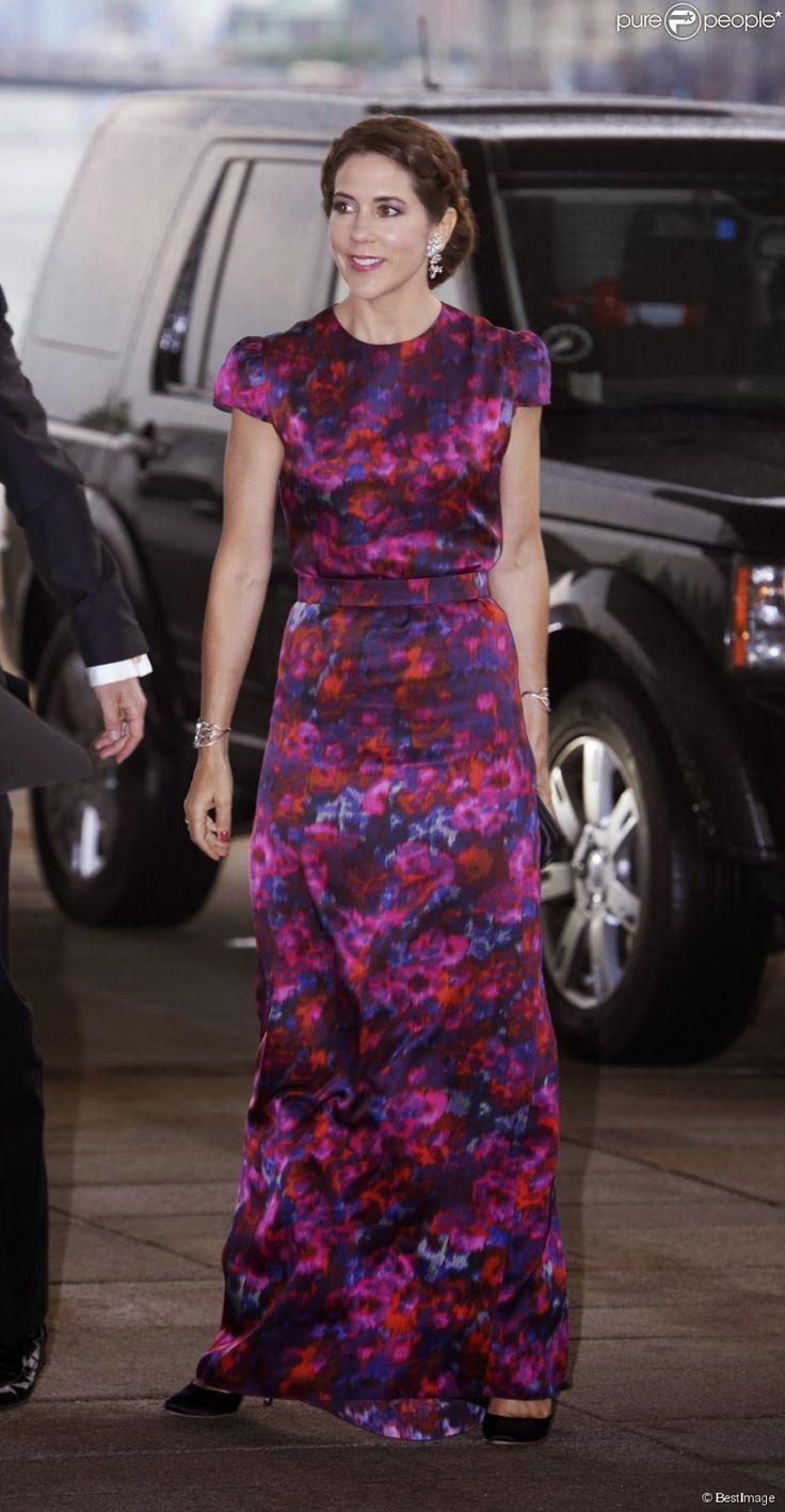 Mejores 294 imágenes de MARY en Pinterest | Crown princess mary ...