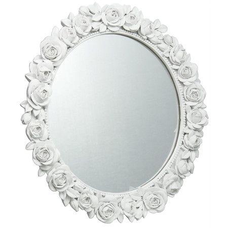 Rosa Mirror