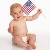 Prénom américain : le top 100 des prénoms made in USA ! - Magicmaman.com