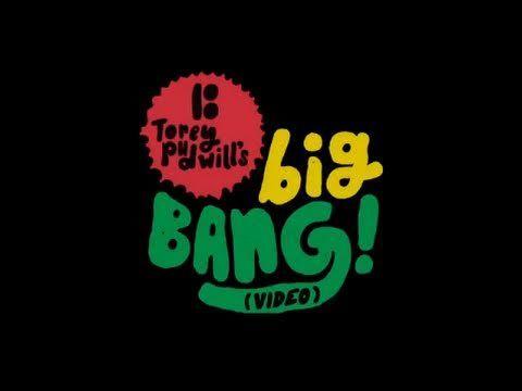 "Torey Pudwill's ""Big Bang"" video, from Plan B Skateboards, 2011."