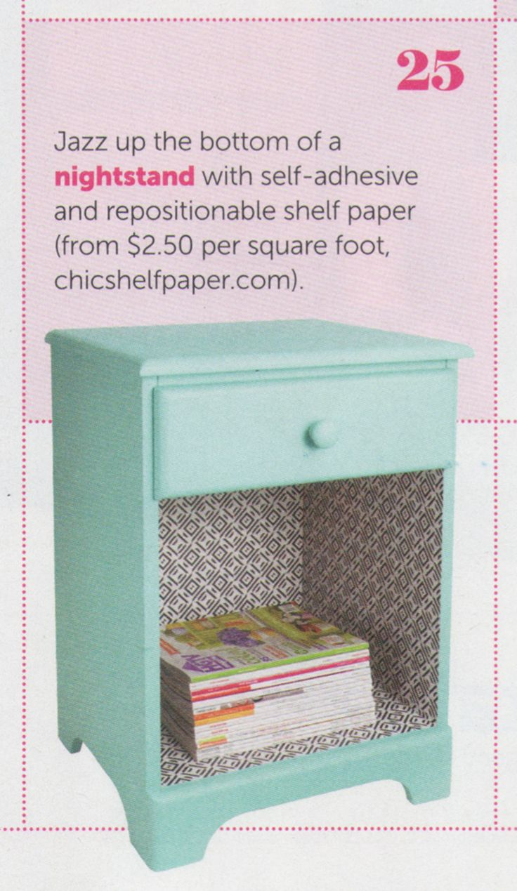 151 best Contact Paper Ideas from Chic Shelf Paper images on ...