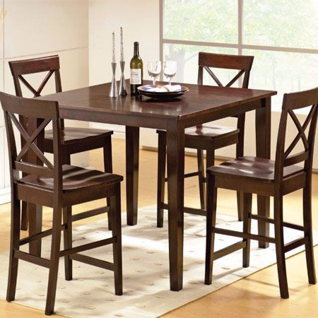 Brenner Dining Group By Lauren Wells   5 Pc.