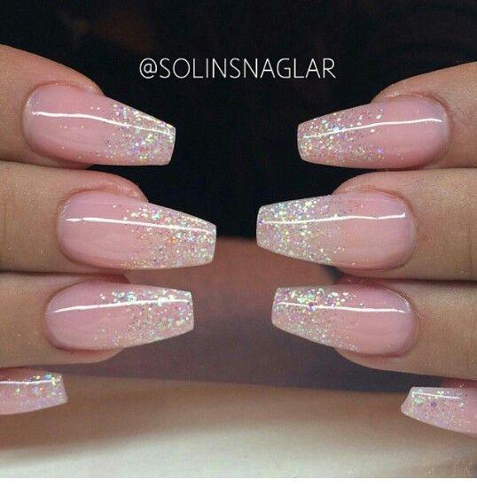 Simple Elegance- Versatile Nails