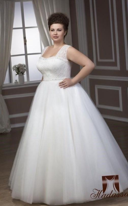 Свадебные платья для полных каталог - http://1svadebnoeplate.ru/svadebnye-platja-dlja-polnyh-katalog-4008/ #свадьба #платье #свадебноеплатье #торжество #невеста