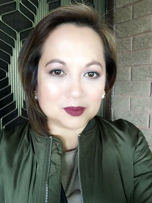 kylie lipstick!