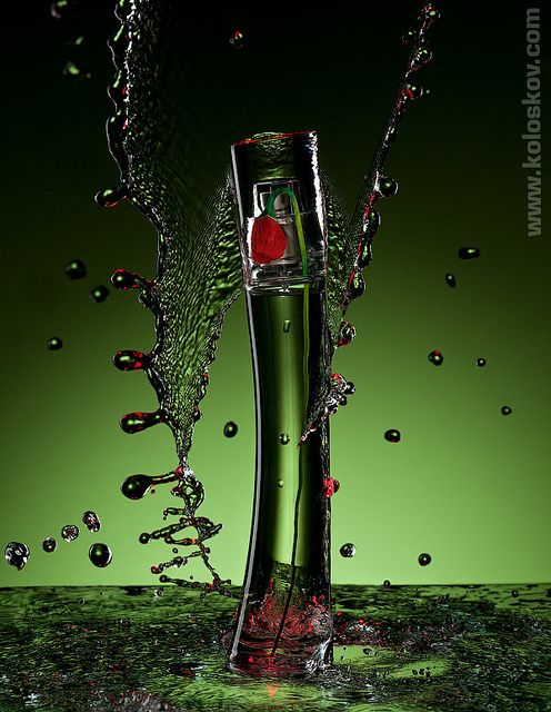 Atlanta Photography Workshop Liquid By Koloskov