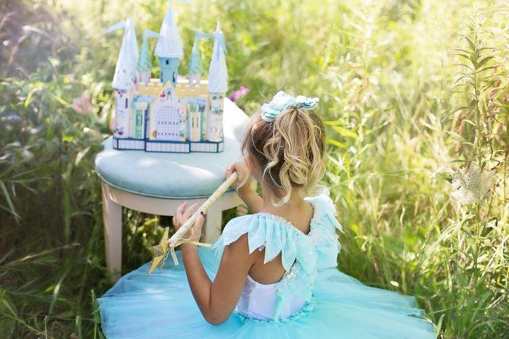 """RICERCA – """"Cosa vuoi fare da grande?"""". """"La principessa"""".Chi non ha ricevuto questa risposta interpellando una bambina di età compresa tra i 3 e i 6 anni? D'altr…"""