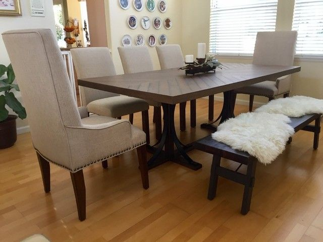 23++ Magnolia home dining room set Best Choice