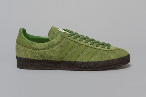 Adidas x Oipolloi Ardwick Sneaker