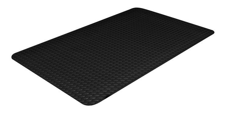 Industrial Doormat