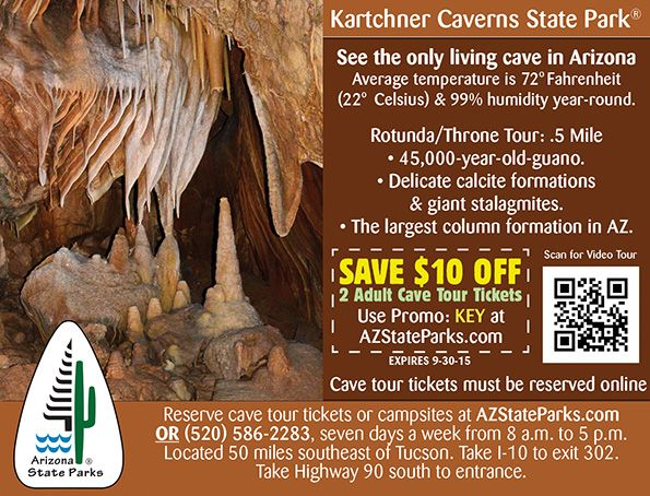Shasta caverns discount coupons