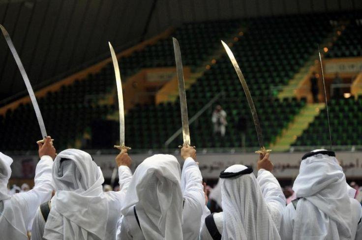 Arabia Saudyjska poszukuje pracowników. Łatwa praca dla szablistów