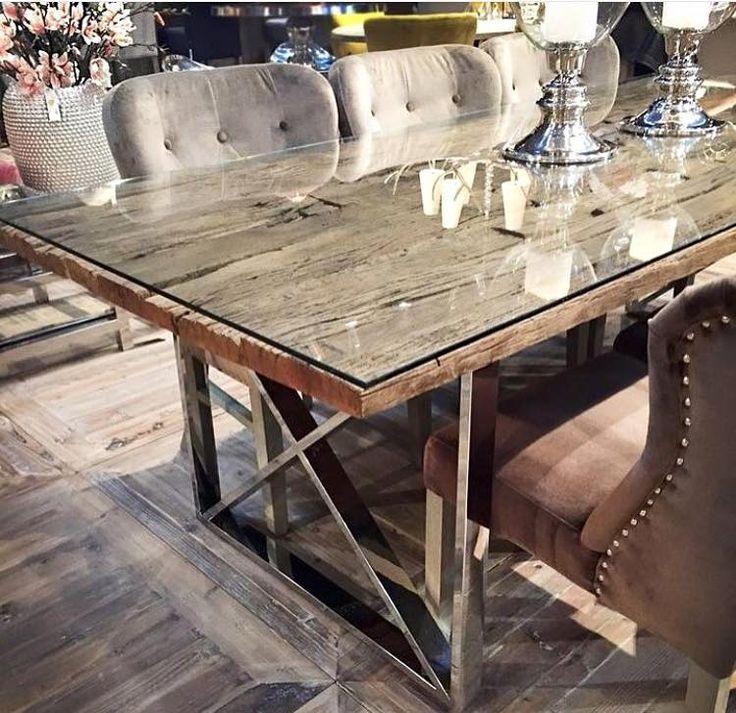 tavolo in legno!