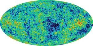 Cosmic Microwave Background Radiation-Baby Universe