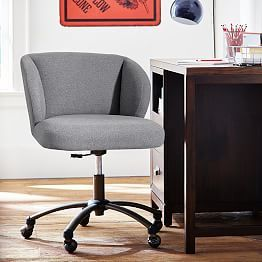 find cool desk chairs and study in stylish comfort computer chairs feature adjustable seats and swivel designs to meet all of your seating needs - Desk Chairs For Teens