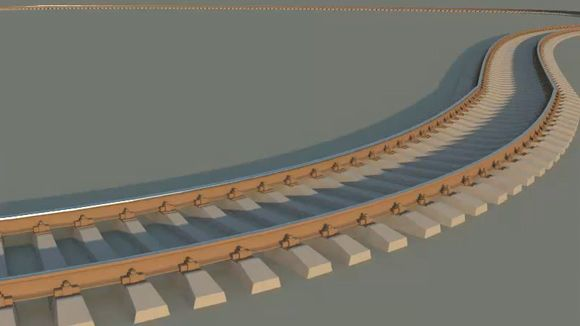 In this tutorial, Alexey Duk will show you how to create regular structures like railway in 3ds Max using the VRayPattern plugin.