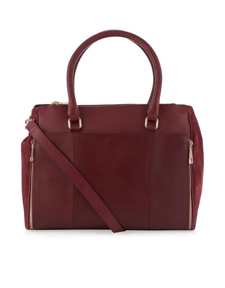 We are deeply in love with Burgundy!! Get this beautiful bag from Accessorise in Somerset Mall! #Trendalert #EnjoyIt