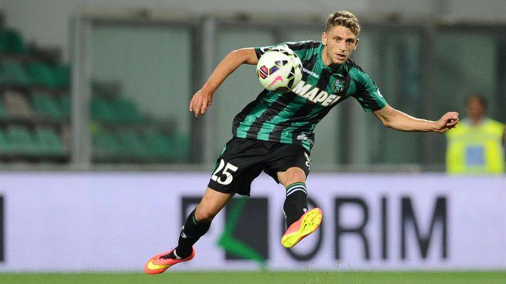 @Sassuolo Domenico Berardi #9ine