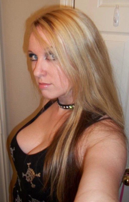 Pinterest hair color blonde