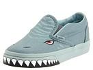 Griffin Shark ....  Vans Toddler shoes