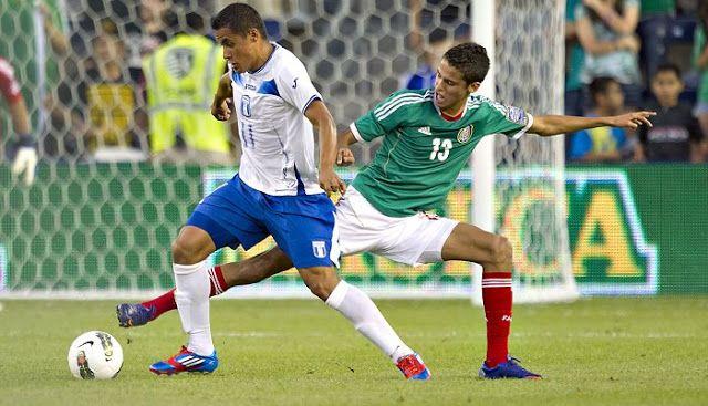 Mira en vivo Mexico vs Honduras #Rusia2018 http://www.envivofutbol.tv/2015/11/ver-partido-mexico-vs-honduras-en-vivo.html