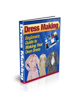 The Possibilities are ENDLESS Guess what? You do not need to use a manufactures made dress pattern to create a dress. You can create your own dress patterns! - See more at: http://selfdevelopmentebooks.com/product/dress-making/#sthash.qLcHCQ4r.dpuf