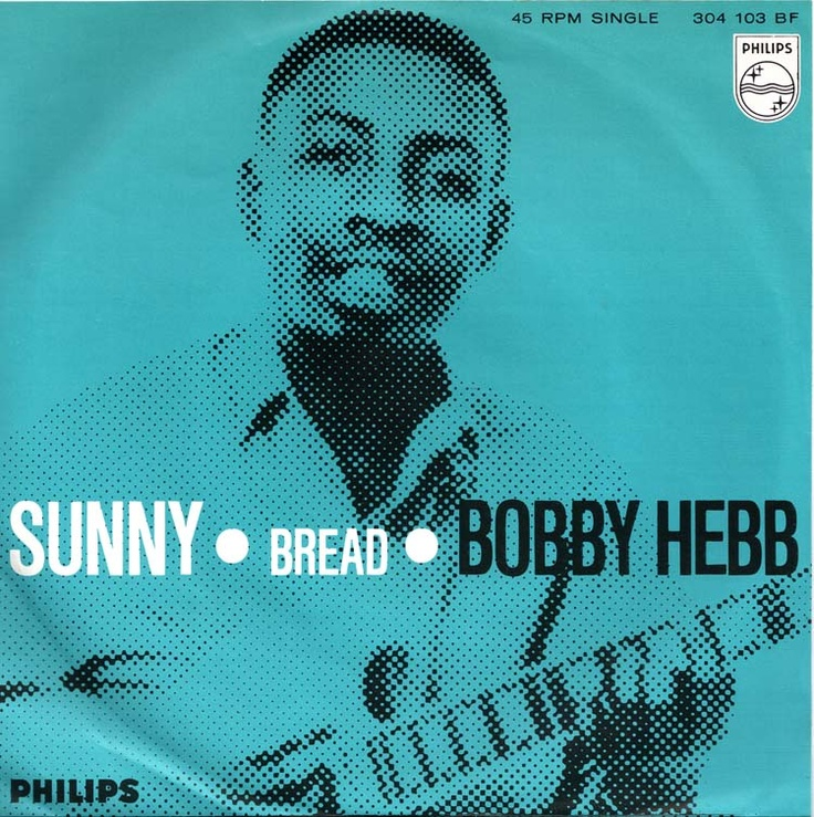 bobby hebb