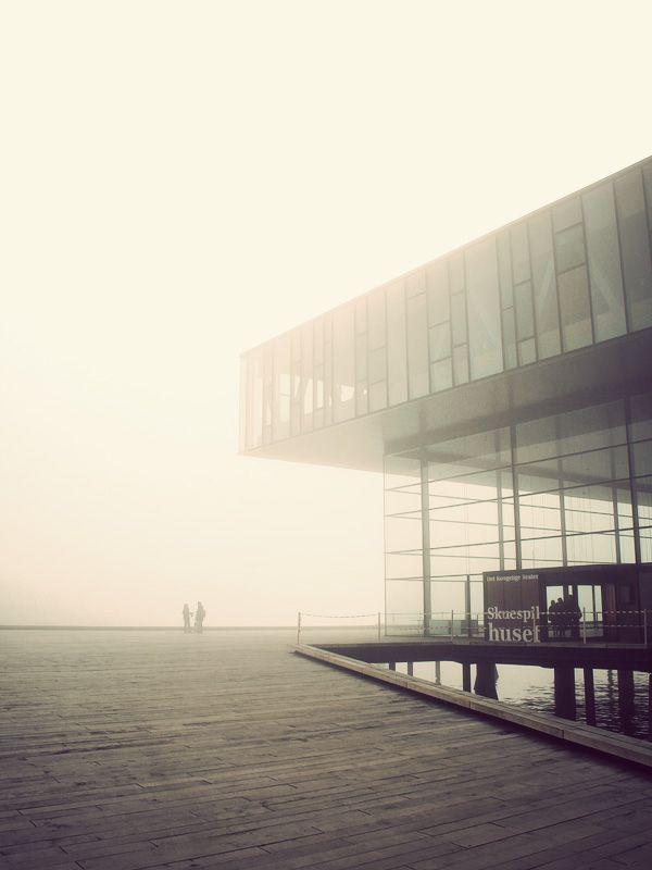 Copenhagen Architecture on Photography Served