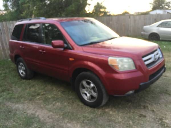 honda pilot 3rd row seats $5800: < image 1 of 13 > 2006 honda pilot condition: like newcylinders: 6 cylindersdrive: fwdfuel: gaspaint…