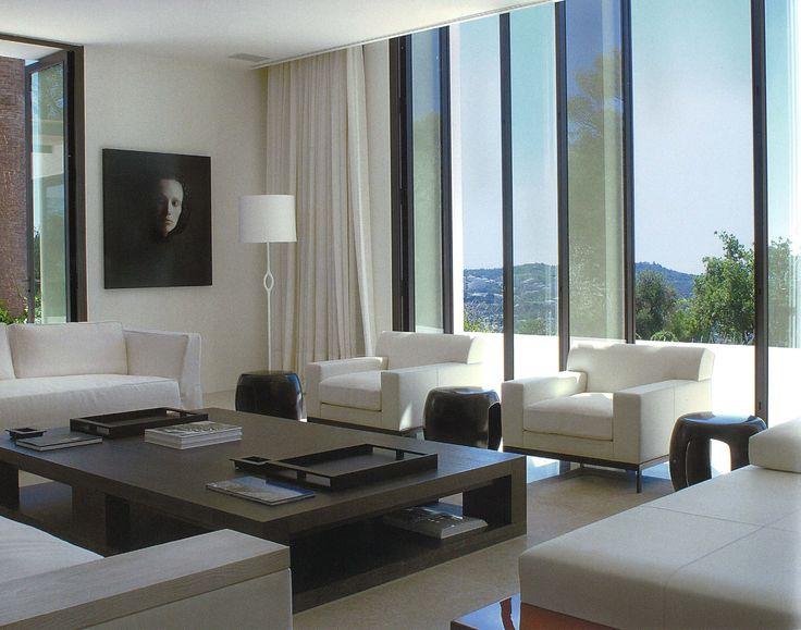 Living Room | Coffee Table Opt1