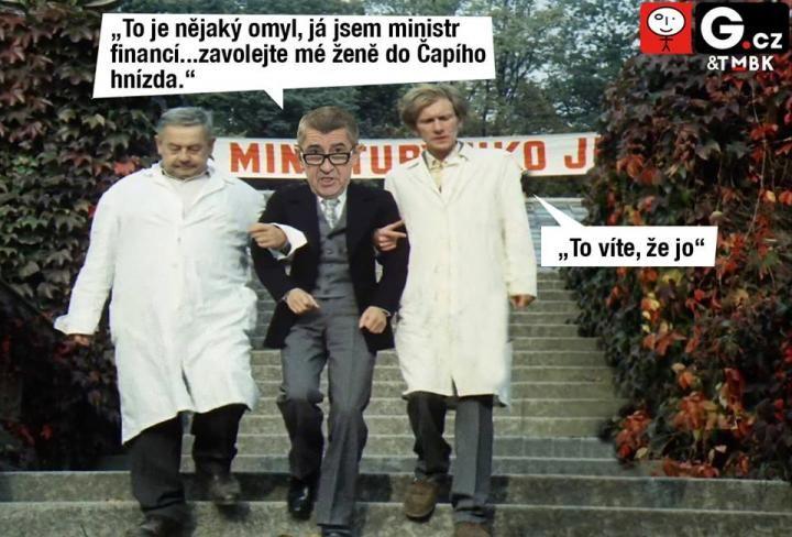 RexVoX.com - profil uživatele - Miloš Hampl