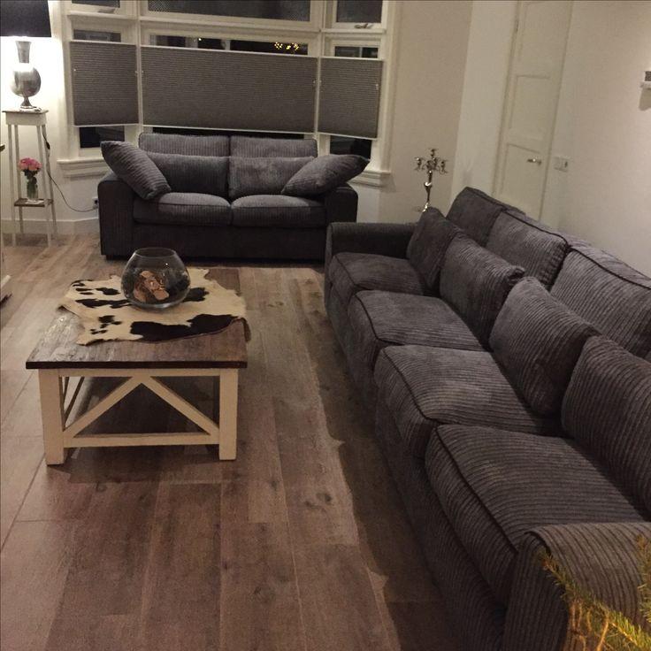 Lounge bank 4 meter