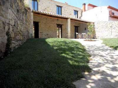 Renovated typical house in Collinas, Collinas, Sardinia, Italy - Property ID:13517 - MyPropertyHunter