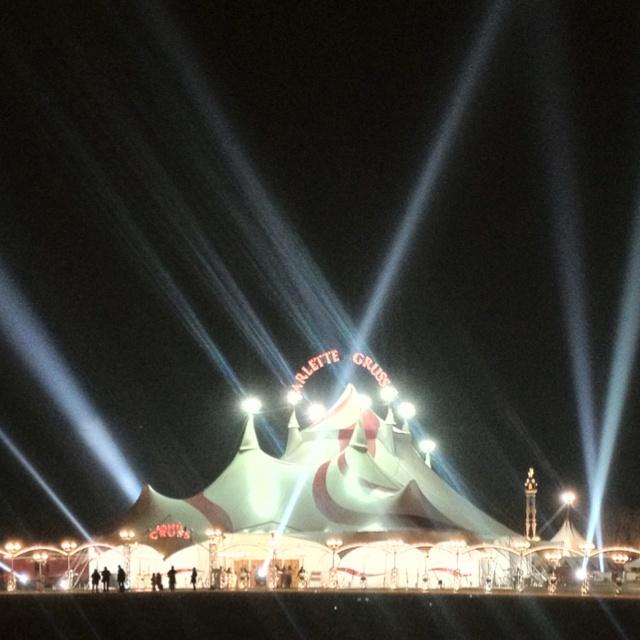 Cirque Arlette Gruss Bordeaux
