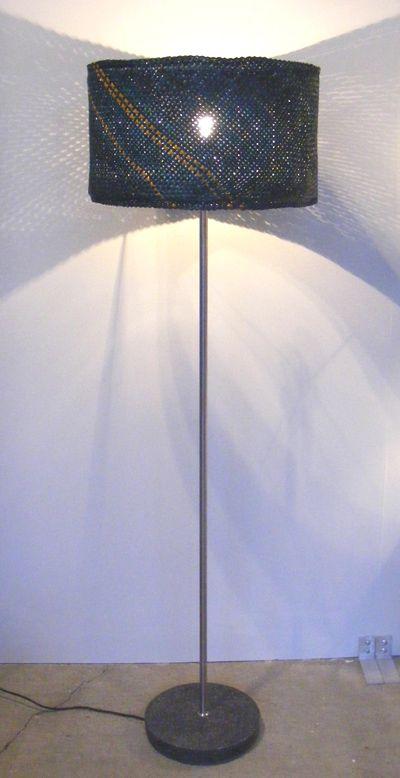 Melissa McIntyre lamps new zealand design #10