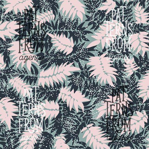 Neighborhood – Rowan Park by Ammi Lahtinen   #patternsfromagency #patternsfromfinland #pattern #patterndesign #surfacedesign #ammilahtinen