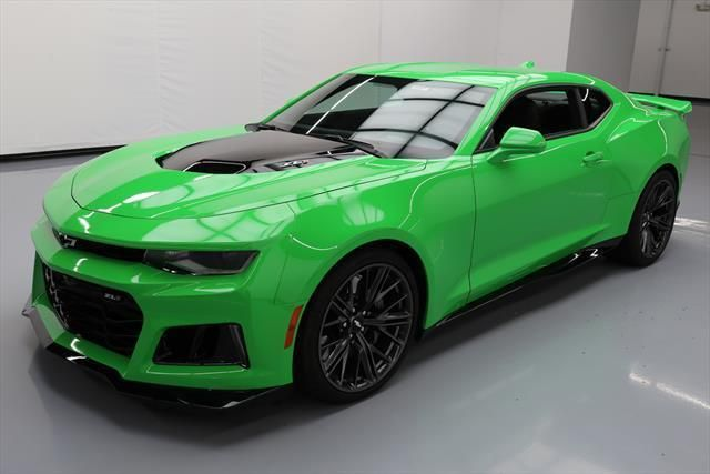 Cool Amazing 2017 Chevrolet Camaro Zl1 Coupe 2 Door 2017 Chevy
