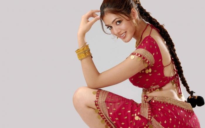 Sizzle from the South of India - Parvathi Melton