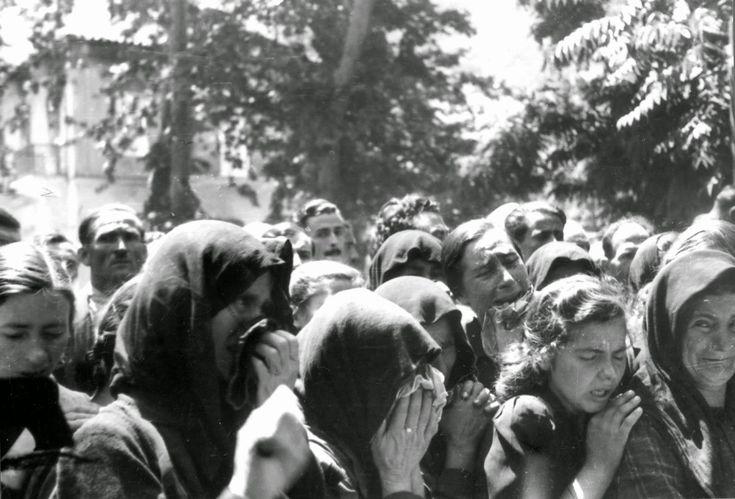 DOC ON ΕΡΤ: «Καλάβρυτα Άνθρωποι και σκιές» - http://www.ert.gr/doc-ert-kalavryta-anthropi-ke-skies/