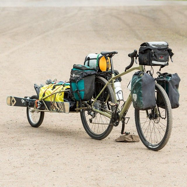 1000 Images About I Love Bicycle Touring On Pinterest