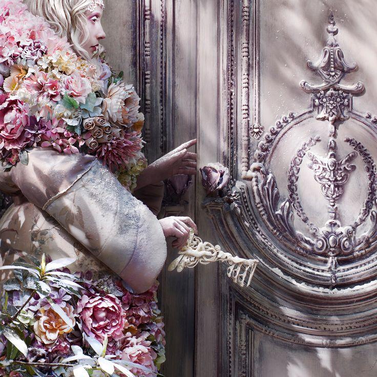 Wonderland - Kirsty Mitchell Photography