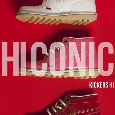 Fancy winning an iPad? Pair of Kickers Hi? Just re-pin this image, as well as your chosen pair of Kickers from this board then create a style mood board around the shoe, entitled 'schuh loves Kickers Hi'. Then send your board to pinterest@schuh.co.uk. Full TandCs at http://blog.schuh.co.uk/?p=1545. Good luck!