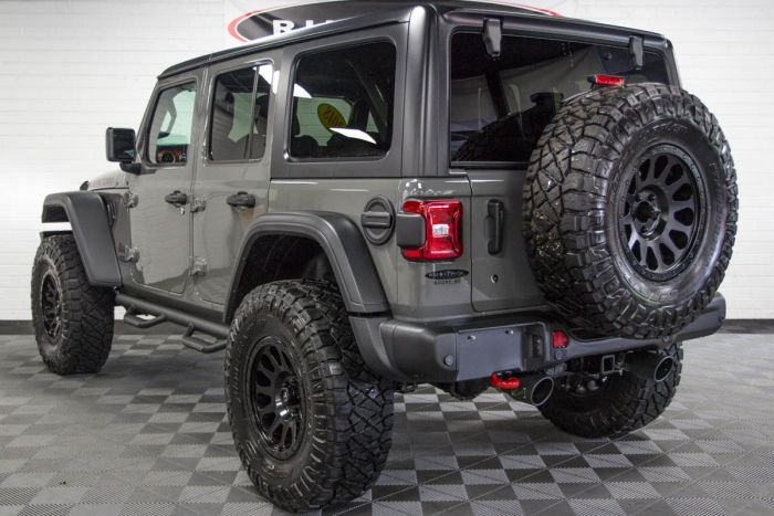 Pin On Jeep Rubicon