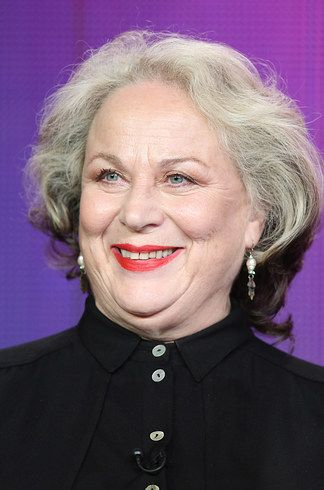 "The Cast Of ""Matilda"" Then And Now Pam Ferris (Agatha Trunchbull)"