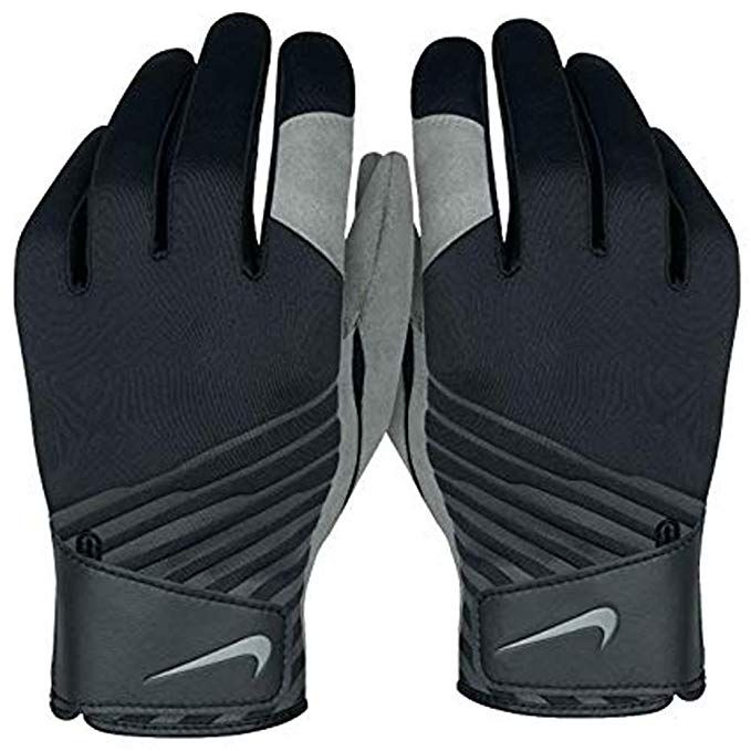 Nike Cold Weather Winter Golf Gloves One Pair X Large Gloves Golf Gloves Mens Cold Weather