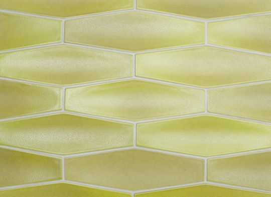 29 best remodel backsplash images on pinterest heath for Dimensional tile backsplash
