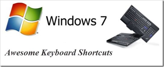 15 Killer Windows 7 Keyboard Shortcuts That Might Surprise You