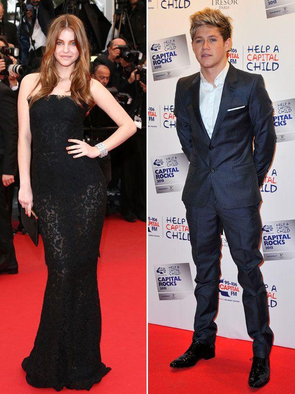 Niall Horan Dating Sexy Model Barbara Palvin %u2014 New�Confirmation