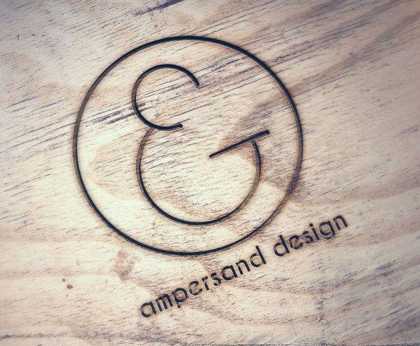 Ampersand Design Logo